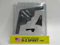 Del Prado Morthrop Grumman B-2 Spirit 1/280 Scale War Aircraft Diecast Display