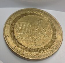 Obsolete Vintage Mandalay Bay Gambling Token Resort & Casino Las Vegas Machine