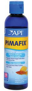 API PimaFix Fish Medication Anti-Fungal Aquarium 4 oz