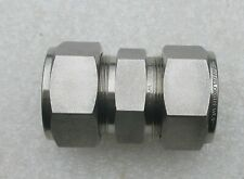 """Swagelok 1""""  Stainless Steel Union SS-1610-6  Several Available   New"""