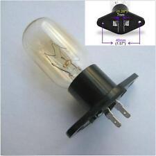 Universel Lumière Ampoule Lampe Globe T170 240V 20W Pour Four à micro-ondes MFRF