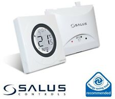Salus ST620WBC Wireless Programmable Thermostat Room Worcester Greenstar Boiler