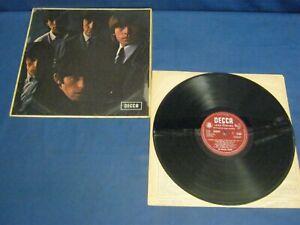 RECORD ALBUM THE ROLLING STONES NO 2 LK 4661 6708