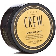 American Crew Molding Clay 85g HIGH HOLD MEDIUM SHINE AMERICA MOULDING