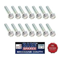 INLET MANIFOLD BOLT KIT HOLDEN 253 308 HJ WITH ADR27 HX HZ VB COMMODORE