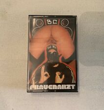 Frauenarzt - BC - 001 Kassette / Tape