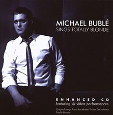Michael Buble / Sings Totally Blonde *NEW* CD