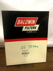 Cabin Air Filter Baldwin PA4395