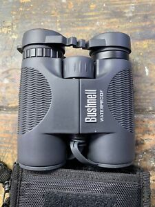 BUSHNELL WATER PROOF BINOCULARS TACTICAL