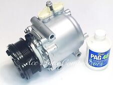 2002-2005 Ford Explorer 4.6L; 2003-2006 Expedition 5.4L 4.6L AC Compressor Reman