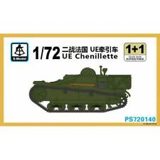 UE Chenillette  1/72  1 Kit