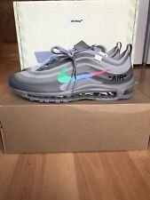 074bb18f8c Nike Nike Air Max 97 Trainers Nike x OFF WHITE for Men for sale   eBay