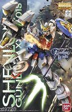 BANDAI MG W Endless Waltz 1/100 XXXG-01S Shenlong Gundam Ver EW MG 167089