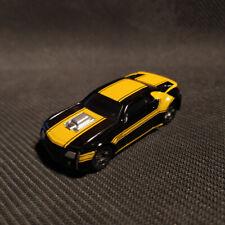 Dream Tomica Transformers Bumblebee Black version Takara Tomy Japan NEW
