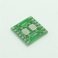10Pcs Sop14 Ssop14 Tssop14 to Dip14 Pcb Smd Dip/adapter Plate Pitch 0.65/1.27mm