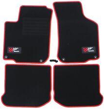 Autofußmatten Autoteppiche Seat Leon 1 1M / Toledo II  TN-Classic 1999-2005 Lrru