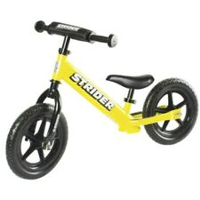 Strider St-S4Ye Sport 12 Pedal-Free Bike X-Large Post Yellow(14)