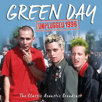 Green Day : Unplugged 1996 CD (2018) ***NEW*** FREE Shipping, Save £s
