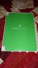 Brand New Genuine Apple iPad Mini Smart Cover Green MD969LL/A Original Authentic