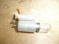 Sherwood S-7100A Original Receiver  - ORIGINAL  DIAL LAMP BULB