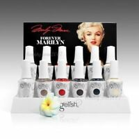 Harmony Gelish UV Gel Forever Marilyn Collection 0.5oz *choose any 1*