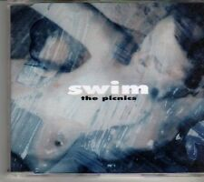 (CT257) The Picnics, Swim - 1996 CD