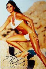Caroline Munro ++TOP Autogrammfoto++ Bondgirl ++