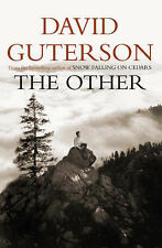 The Other, Guterson, David, , New Book