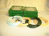 MUCILIN FLY LINE .  WF 5  FLOATING  FISHING TACKLE 30M