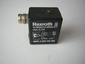Rexroth(Aventics) MNR:0830100469