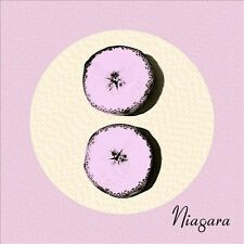 Otto by Niagara (Italy) (CD, 2012, Monotreme) MONO 73