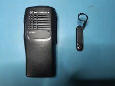 Motorola GP340 e GP640 Custodia Alloggiamento Nero .