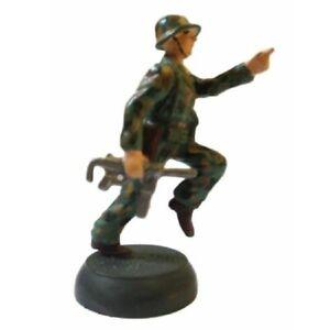 Marine corps Lead soldier Figure Cavalry Almirall Palou p02