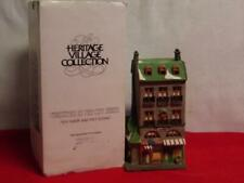 Dept 56 Cic Toy Shop And Pet Store #65129-Mint In Box