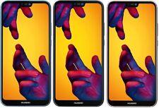 Huawei P20 Lite Single Sim Android Smartphone ohne Simlock LTE 5,8 Zoll 64GB