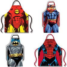 MARVEL / DC Comics : COSTUME TABLIER - NEUF ET OFFICIEL Iron Man