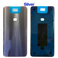 Glass Housing Battery Back Cover Rear Door For Asus Zenfone 6 ZS630KL