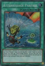 Yu-Gi-Oh Atterissage Parfait (Pinpoint Landing) : CYHO-FR081 -VF/Secret Rare-