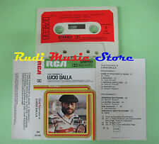MC Quel fenomeno di LUCIO DALLA 1979 italy RCA NK 33140 no cd lp dvd vhs *
