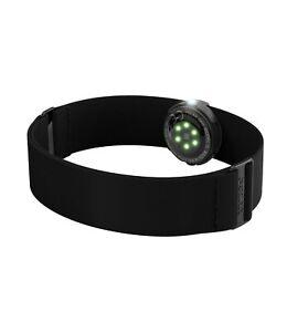 Polar OH1 Optical Heart Sensor Monitor HRM Arm Strap Black for A370 M430 V800