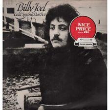 Billy Joel Lp Vinile Cold Spring Harbor / CBS 32400 Nuovo 032400
