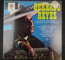 Gerardo Reyes-Boleros Nortenos e illa des Porros sensacionales (caliente CLT 7138)