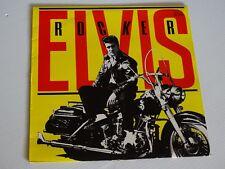 ELVIS PRESLEY VINYL * ROCKER * RCA VICTOR 1984 * AS NEW APMI-1675
