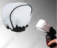 SOFTbox Flash Bounce Diffuser Speedlight YN560 II III YN-565 YN-468 YN-467 YN460