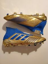 Adidas Predator 19+ FG Firm Ground Soccer Football Boots Cleats F35610 size 12