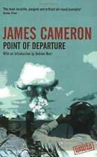 Point of Departure by Cameron, James