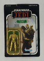 Star Wars ROTJ C-3PO 1983 action figure