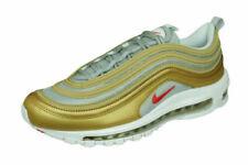 Scarpe da ginnastica da uomo Nike oro di nike air max 97 ...
