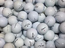100 mixed lot Titleist Nike Callaway Pro V1 etc AAA AAAA AAAAA golf balls