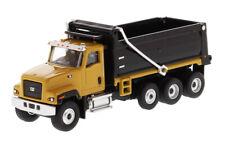 Caterpillar Diecast Masters 1/87 CT681 Dump Truck Engineering Vehicle #85514 Toy